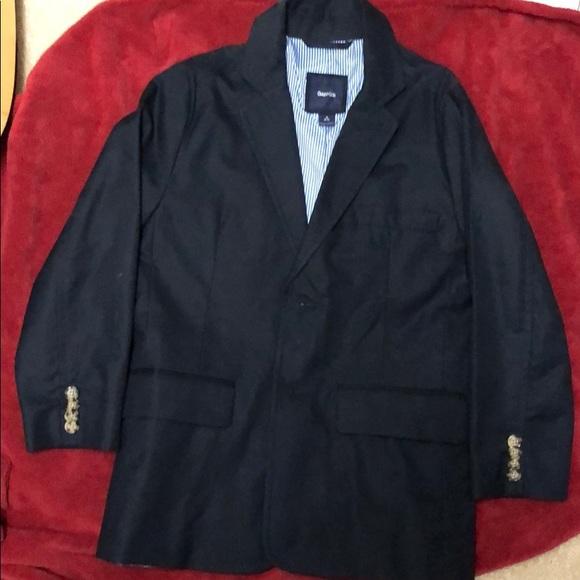 GAP Jackets & Coats   Boys Dress Coat   Poshmark